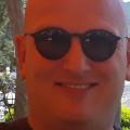 Beşikçioğlu, 39, Istanbul, Turkey