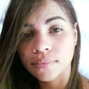 ana maria, 26, Barquisimeto, Venezuela