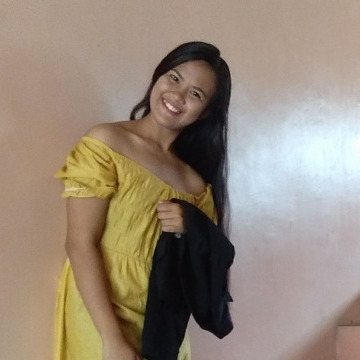 Ivy, 21, Tacurong City, Philippines