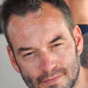 Jerome, 47, Lyon, France
