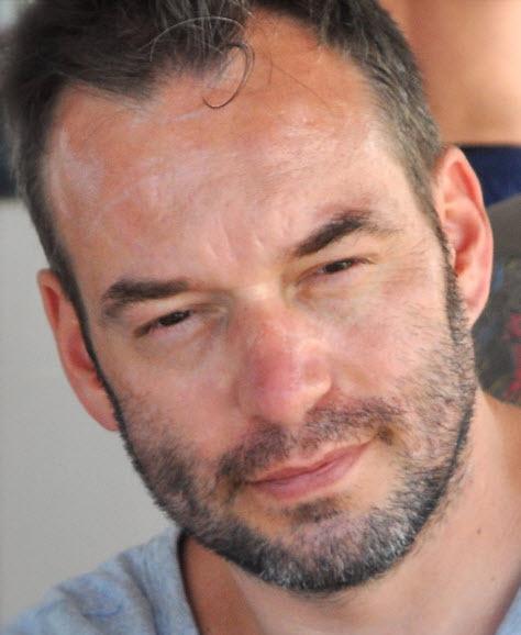 Jerome, 48, Lyon, France