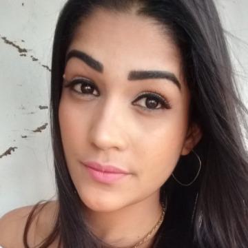Angelina, 23, Presidente Epitacio, Brazil