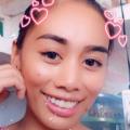 Mary Grace Legaspi, 19, Carmona, Philippines