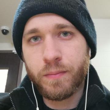 Casper, 33, Montreal, Canada