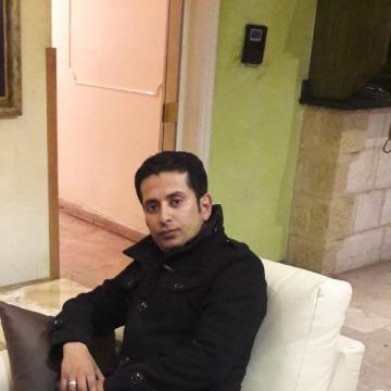 mohamed arafat, 37, Amman, Jordan