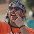 Osama, 34, Cairo, Egypt