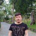 Oğuz, 27, Istanbul, Turkey