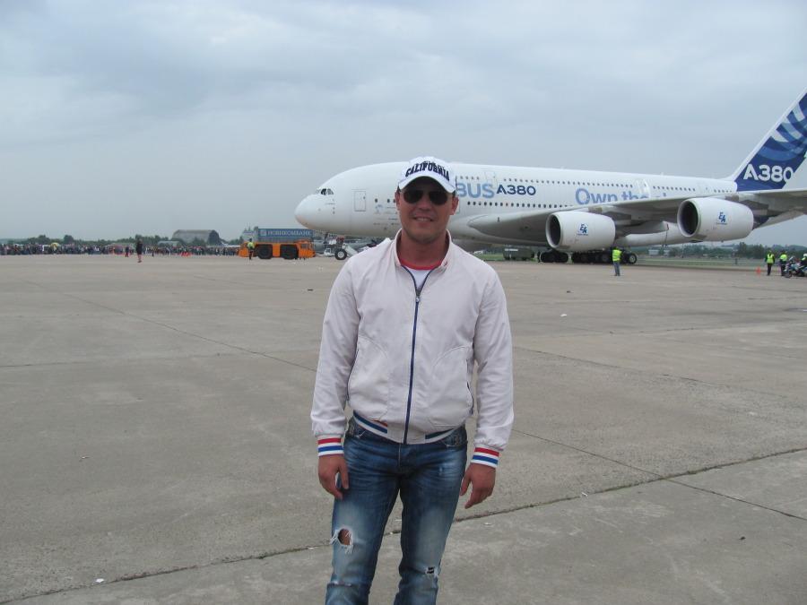 Анатолий, 40, Omsk, Russian Federation