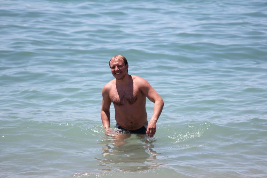 Анатолий, 39, Omsk, Russian Federation