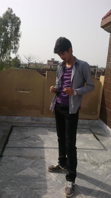 asiiiiiii, 23, Sialkot, Pakistan