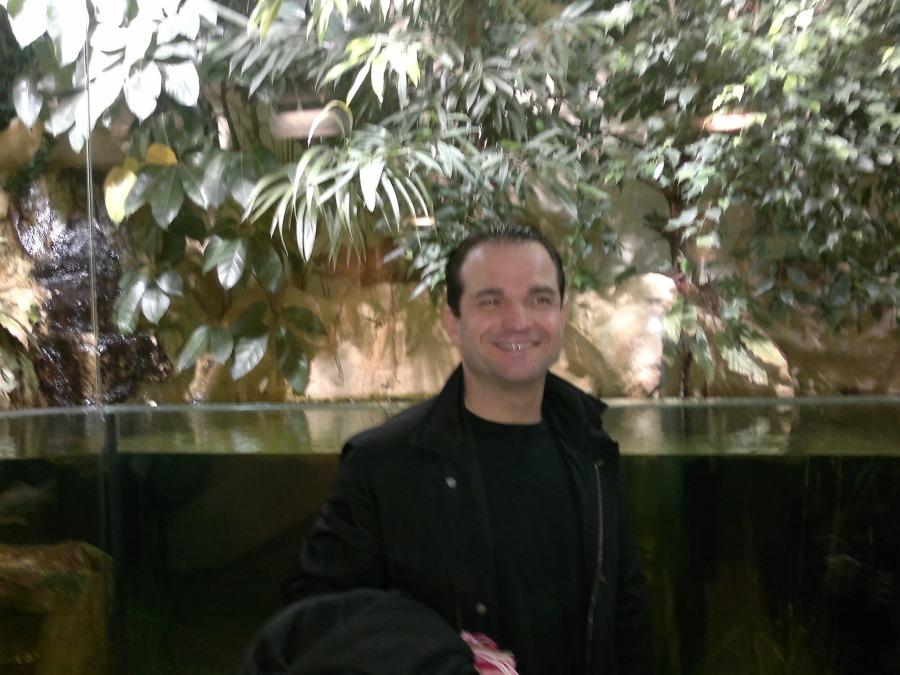 Leo, 49, Ausserbraz, Austria