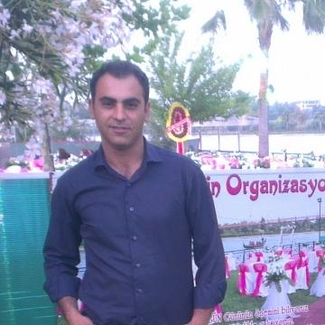 Soner KARACA, 44, Gaziantep, Turkey