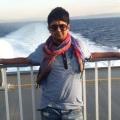 Mahendar, 36, Hyderabad, India