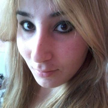 Karima Pulatova, 29, Buka, Uzbekistan