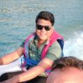 Mithun Sk, 31, Mumbai, India