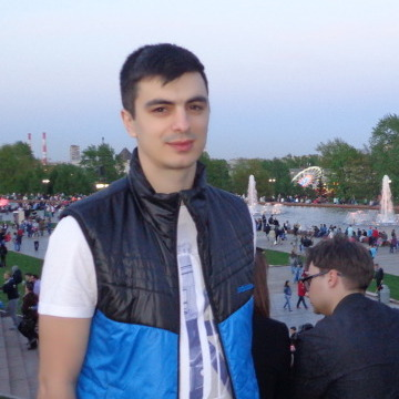Sargis , 31, Moscow, Russian Federation