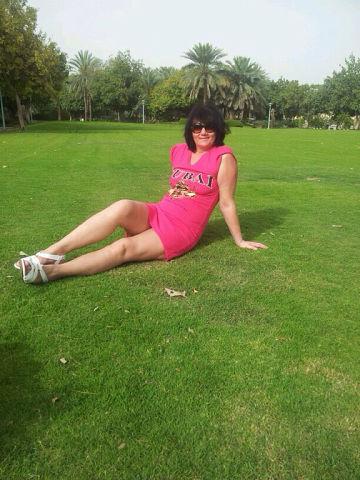 Galina, 50, Moscow, Russian Federation