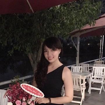 Diem, 29, Ho Chi Minh City, Vietnam