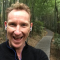 Dan, 40, Shanghai, China