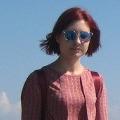 Anastasia, 20, Golitsyno, Russian Federation