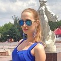 Анечка, 30, Moscow, Russian Federation