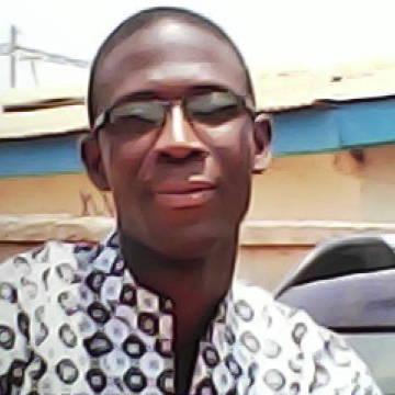 caleb beglah, 28, Accra, Ghana