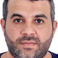 Tasaddaq Hussain, 34, Los Angeles, United States