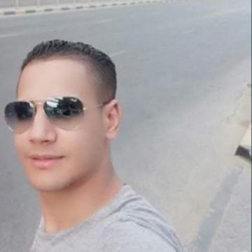 Youssef, 31, Dubai, United Arab Emirates