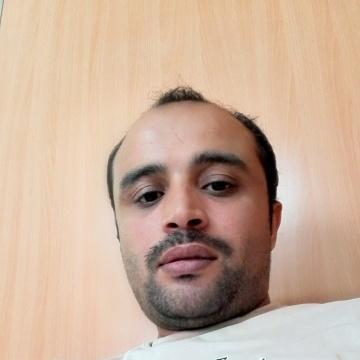 unabih, 33, Bishah, Saudi Arabia