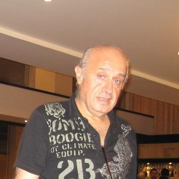 andre, 57, Beyrouth, Lebanon