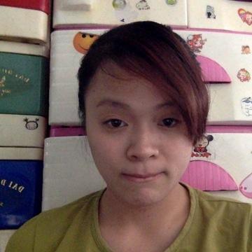 An Yen, 32, Da Nang, Vietnam