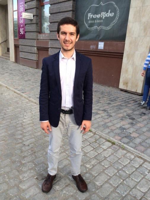 Ozar Bobozoda, 27, Moscow, Russian Federation