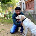 Brijesh Patel, 25, Gandhinagar, India