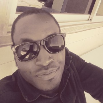 Armstrong, 33, Yaounde, Cameroon