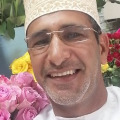 Khalid Khalid, 35, Muscat, Oman
