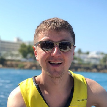 Андрей Бауэр, 33, Moscow, Russia