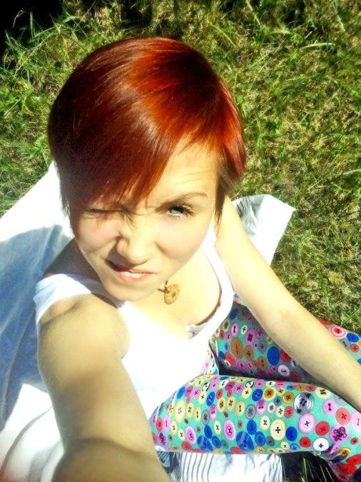 Maria, 28, Kharkiv, Ukraine
