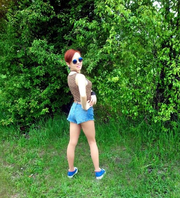 Maria, 26, Kharkiv, Ukraine
