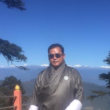 Jigme wangchuk, 34, Thimphu, Bhutan