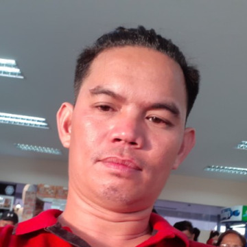 Albert, 36, Manila, Philippines