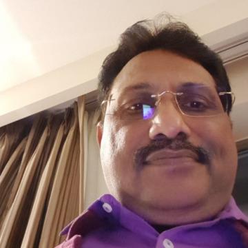 Gopi Krishan Dalmia, 47, Jaipur, India
