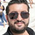 Enes, 36, Izmir, Turkey