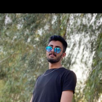 Raw King, 23, Erbil, Iraq