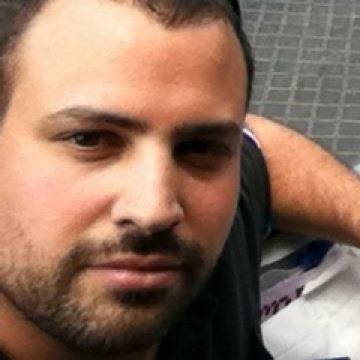 Tomer Schwartz, 41,