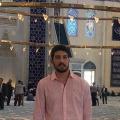 İsrafil, 27, Istanbul, Turkey