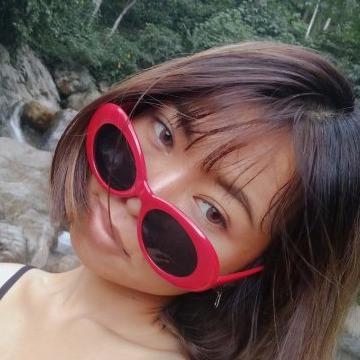 syifa, 20, Jakarta, Indonesia