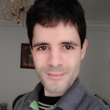 hamza, 28, Nabeul, Tunisia