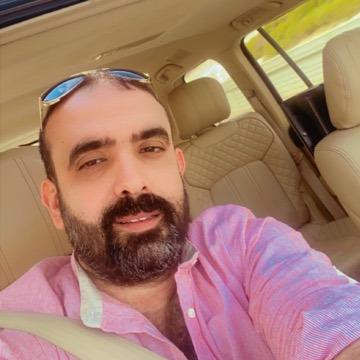 Ahmad, 37, Erbil, Iraq