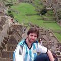 Matias Marinsalta, 38, Bahia Blanca, Argentina