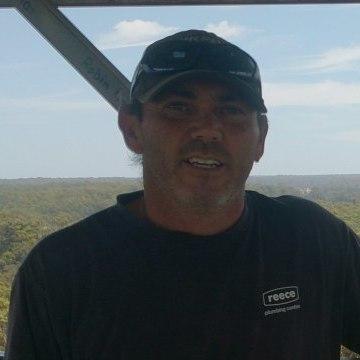 paul , 46, Perth, Australia